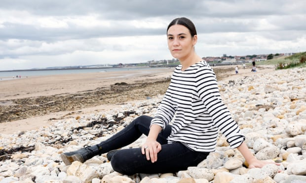Nadine Shah: 'My creativity comes from my time in hospital'