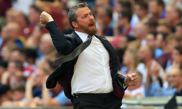 Championship specialist Jokanovic takes charge at Sheffield United